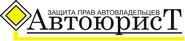 Представительство Общероссийского Объединения Автоюрист Логотип для отображения на мобильных устройствах